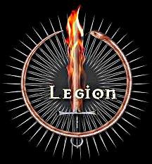 La Légion Stellaire - TAG 2eREP
